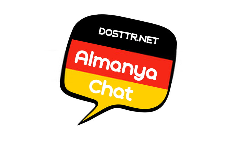 almanya chat